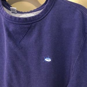 Southern Tide Upper Deck Crew Neck